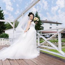 Wedding photographer Sergey Kireev (kireevphoto). Photo of 03.10.2017