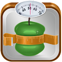 Perfect Weight Diet Plan Tips icon