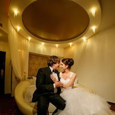 Wedding photographer Evgeniy Shumagin (shumaher). Photo of 22.11.2014