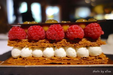 宜蘭 C'est Bon 散步小河岸法式甜點 預約制甜點店