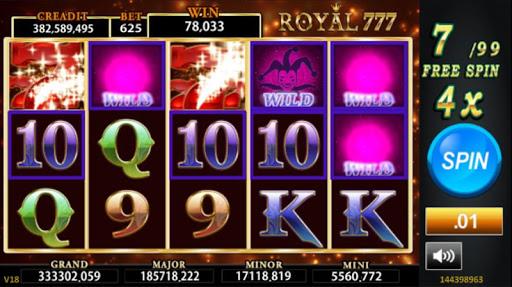 Royal777 Royal Online 1.11 screenshots {n} 4