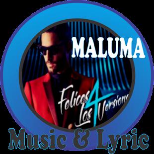 Musica Maluma 2017 - náhled