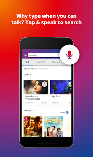 Tata Sky Mobile- Live TV, Movies, Sports, Recharge screenshots 6