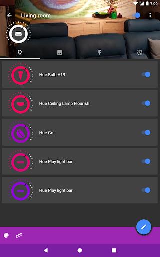 Hue TRADFRI Essentials screenshot 22