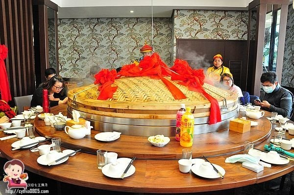 台灣農家菜餐廳 The Cottage Resturant