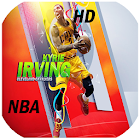 Kyrie Irving wallpaper NBA icon