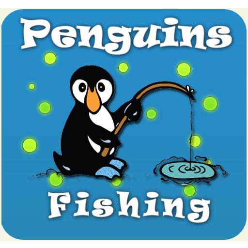 钓鱼游戏 冒險 LOGO-玩APPs