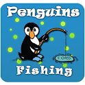 Fishing games icon