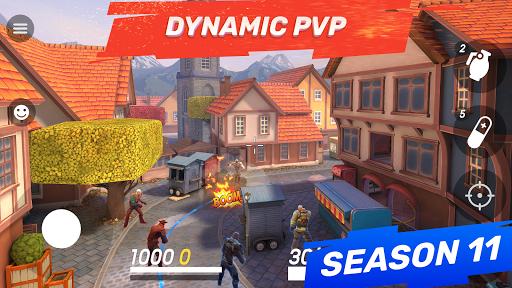 Gods of Boom - Online PvP Action  screenshots 11
