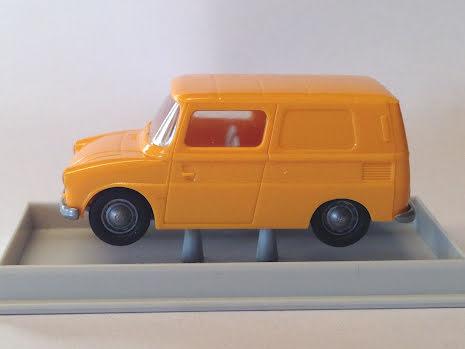 25909.2 VW Fridolin gulorange