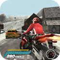 Moto Racer Fighter icon