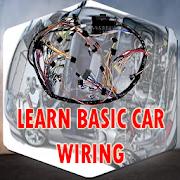 Learn Basic Auto Wiring