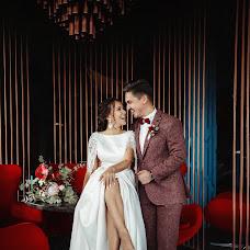 Wedding photographer Mikhail Belkin (MishaBelkin). Photo of 08.12.2018