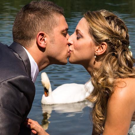 Wedding photographer Roberto Dall Oglio (dalloglio). Photo of 15.04.2015