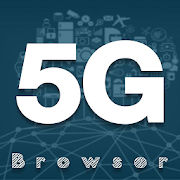 Speed Fast Browser 5G :  adfree browser