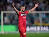 """John Jaïro Ruiz, le Luis Suarez du KV Oostende: """"Je peux encore mieux jouer"""""""