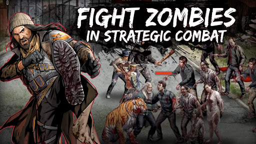 The Walking Dead: Road to Survival 9.3.1.58376 screenshots 3