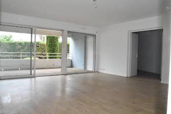 Appartement 4 pièces 106,09 m2
