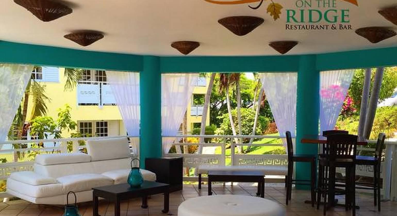 Mystic Ridge Resort
