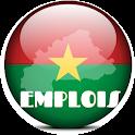 Burkina Faso Emplois icon