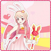 Anime Dress Up Game