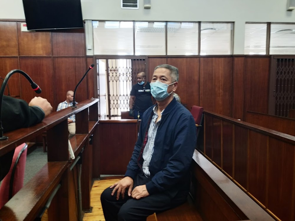 R20k bail for Chinese businessman who locked workers in mask factory - SowetanLIVE