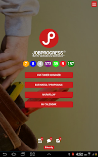 JobProgress- screenshot thumbnail