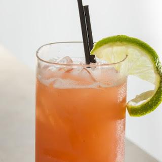 Tangerine Punch Recipe