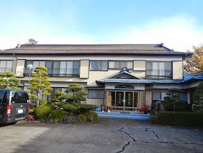 Photo: 毎年お世話になってる富士見館。