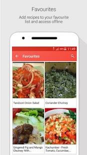 Indian Recipes - náhled