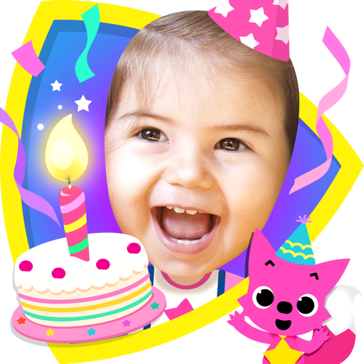 PINKFONG Birthday Party (app)