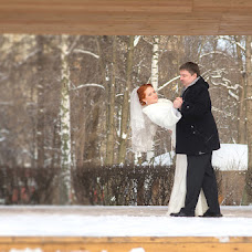 Wedding photographer Mariya Gura (gyr4ik). Photo of 24.03.2014