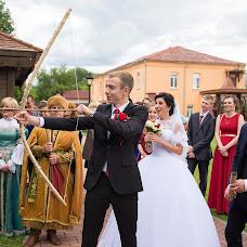 Wedding photographer Maksim Usik (zhlobin). Photo of 24.07.2017