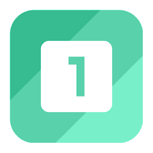 One Launcher 1.1 (Paid) by Pari Apps logo