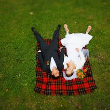 Wedding photographer Vitaliy Matusevich (vitmat). Photo of 07.04.2014