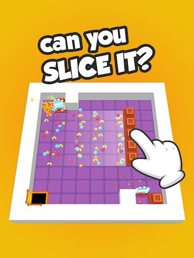 لقطات شاشة 3D Slicer 10