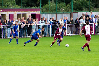 Photo: 12/07/08 v AFC Wimbledon (PSF) 0-0 - contributed by Gary Spooner