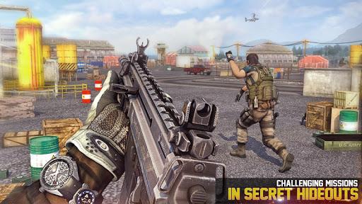 FPS Encounter Shooting 2020: New Shooting Games filehippodl screenshot 14