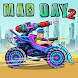 Mad Day 2: Shoot the Aliens - Androidアプリ