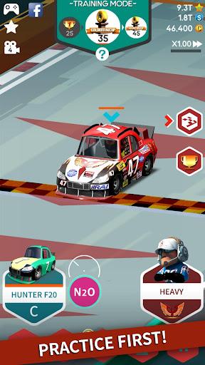 PIT STOP RACING : MANAGER  screenshots 10