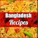 Bangladesh Bengali Recipes icon