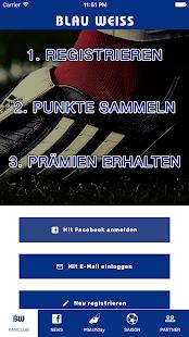 FC Blau Weiß Linz - náhled