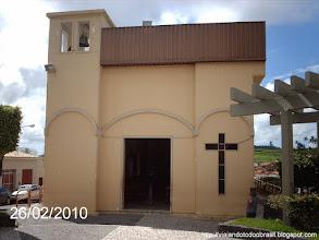Photo: Carmópolis - Igreja Matriz de Nossa Senhora do Carmo