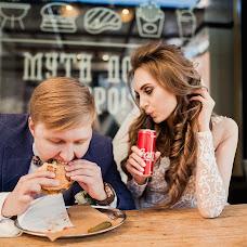 Wedding photographer Anatoliy Levchenko (shrekrus). Photo of 30.07.2018