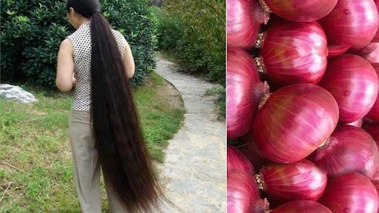 बालों को जल्दी से लम्बा करने के चमत्कारिक उपाय| - náhled