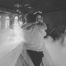 Wedding photographer Magomed Magomedov (Sebastyan). Photo of 06.11.2017