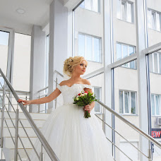 Wedding photographer Evgeniya Pavlyuchkova (Jennie). Photo of 07.04.2018