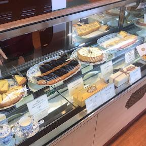 【中目黒グルメ】「JOHANN」(ヨハン)のチーズケーキが凄まじく美味しい理由
