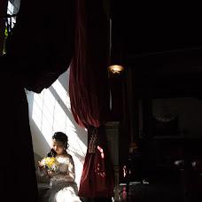 Wedding photographer Marzia Reggiani (marziafoto). Photo of 04.07.2018
