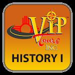 Santa Fe VIP Tours History 1